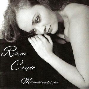 Rebeca Carpio 歌手頭像
