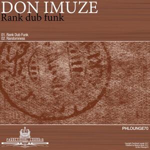 Don Imuze 歌手頭像