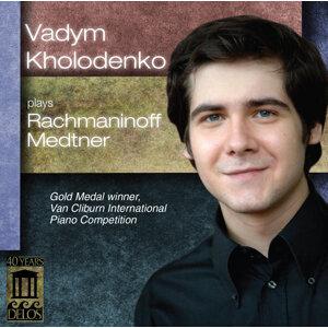 Vadym Kholodenko 歌手頭像