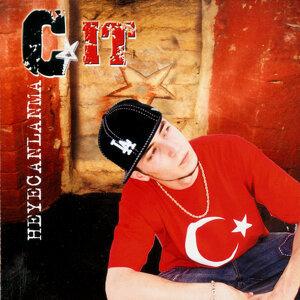 C-IT 歌手頭像