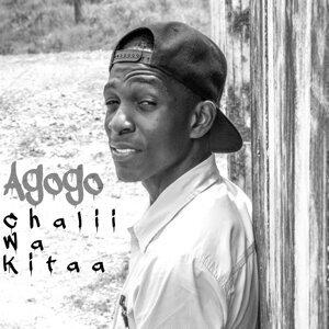 Agogo 歌手頭像