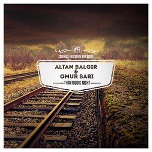 Altan Balgir & Omur Sari 歌手頭像