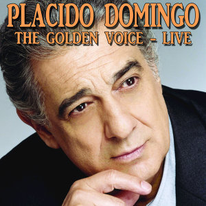 Placido Domingo with the New York City Opera Orchestra