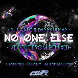 DJ L.a.m.c, Danny Ulman 歌手頭像