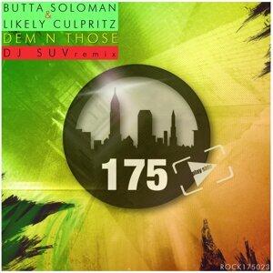 Butta Soloman & Likely Culpritz 歌手頭像