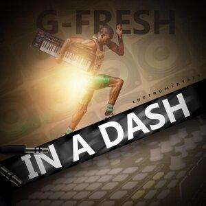 Gdash Fresh 歌手頭像