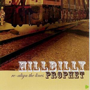 Hillbilly Prophet 歌手頭像