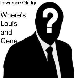 lawrence olridge 歌手頭像