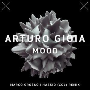 Arturo Gioia 歌手頭像