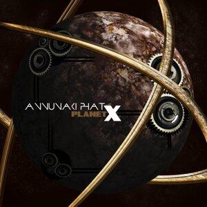 Annunaki Phat 歌手頭像