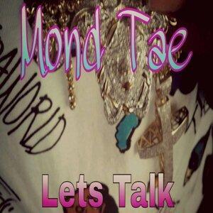 Mond Tae 歌手頭像