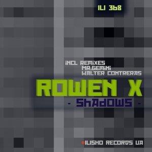 Rowen X 歌手頭像