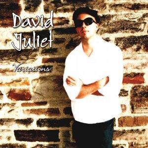 David Juliet 歌手頭像