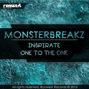 Monsterbreakz 歌手頭像