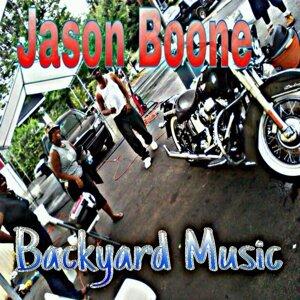 Jason Boone 歌手頭像
