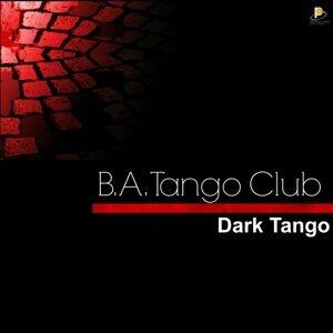 B.A. Tango Club 歌手頭像