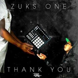 Zuks One 歌手頭像