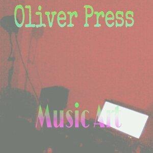 Oliver Press 歌手頭像