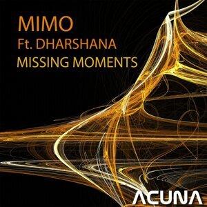 Mimo feat. Dharshana 歌手頭像
