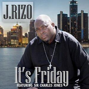 J.Rizo 歌手頭像