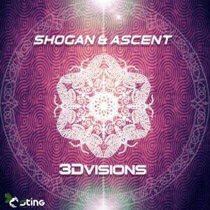 Shogan, Ascent 歌手頭像