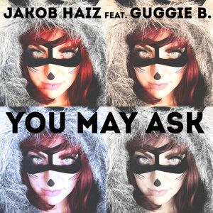 Jakob Haiz 歌手頭像