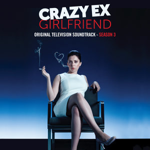 Crazy Ex-Girlfriend Cast 歌手頭像