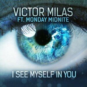 Victor Milas featuring Monday Midnite 歌手頭像