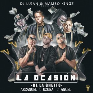 DJ Luian, Mambo Kingz, De La Ghetto 歌手頭像