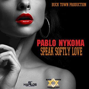 Pablo Nykoma 歌手頭像