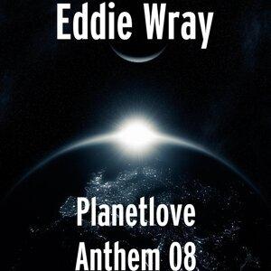 Eddie Wray 歌手頭像