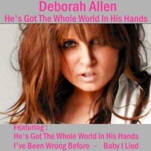 Deborah Allen 歌手頭像