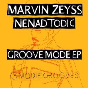 Marvin Zeyss, Nenad Todic 歌手頭像