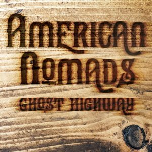 American Nomads 歌手頭像