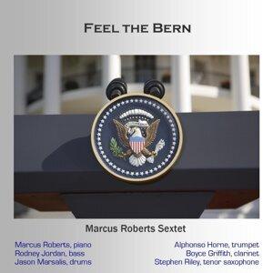 Marcus Roberts Sextet 歌手頭像
