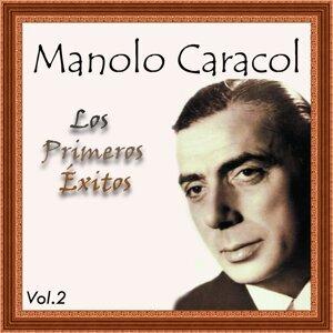 Manolo Caracol 歌手頭像
