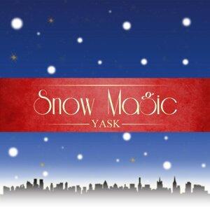 YASK 歌手頭像