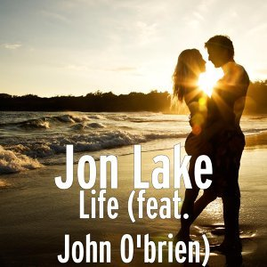 Jon Lake 歌手頭像