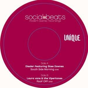 Diesler, Laura Vane 歌手頭像
