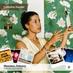 Célimène Daudet 歌手頭像