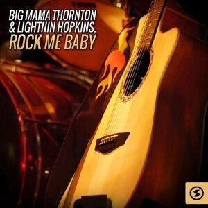 Big Mama Thornton & Lightning Hopkins 歌手頭像
