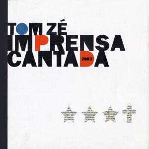 Tom Zé 歌手頭像