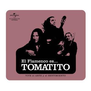 Jose Fernandez Tomatito