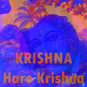 Hare Krishna 歌手頭像