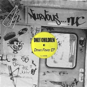 Only Children 歌手頭像