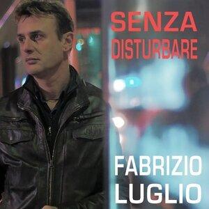 Fabrizio Luglio 歌手頭像