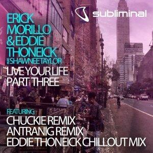 Erick Morillo Eddie Thoneick Feat. Shawnee Taylor