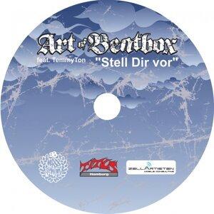 Art of Beatbox 歌手頭像