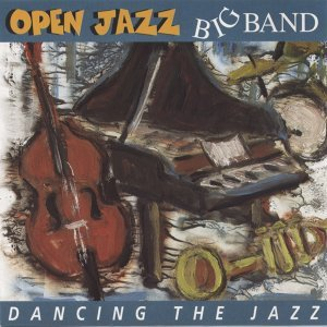 Open Jazz Big Band 歌手頭像