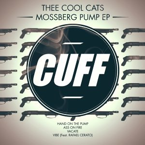 Thee Cool Cats 歌手頭像